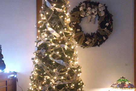 クリスマス茶会のご案内